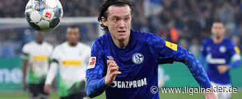 FC Schalke 04: Gregoritsch kehrt zum FC Augsburg zurück - LigaInsider