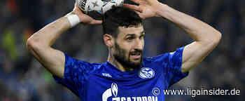 FC Augsburg macht dem FC Schalke Daniel Caligiuri abspenstig - LigaInsider