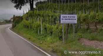Schianto a Valdobbiadene, tre feriti | Oggi Treviso | News | Il quotidiano con le notizie di Treviso e Provincia - Oggi Treviso