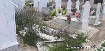Afragola, blitz dei carabinieri al cimitero: sotto la lente autorizzazioni e sicurezza - VoxPublica