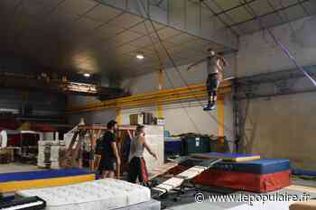 À Saint-Junien, Rue du Cirque propose des spectacles à prix libre tous les jeudis de l'été - lepopulaire.fr
