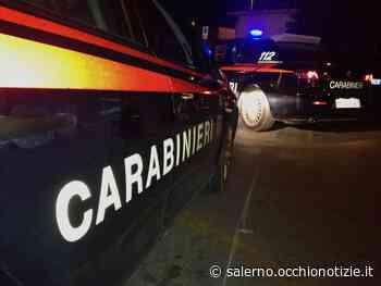 Pagani, spaccio dal balcone di casa: arrestato 37enne - L'Occhio di Salerno