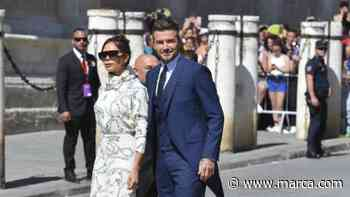 Los Beckham también entran en los esports con una inversión millonaria - MARCA.com