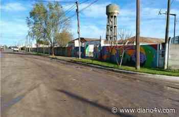 Puerto Quequén reactivará obras de asfalto trabadas por la gestión de López - Diario Cuatro Vientos