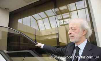 López Mena confirmó interés en invertir en puerto de Punta Carretas - El Observador