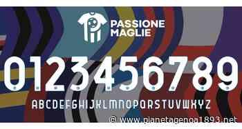 Dall'anno prossimo unico carattere sulle maglie di Serie A - Pianetagenoa1893.net