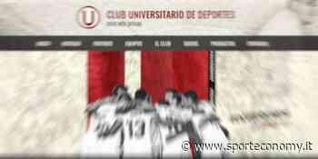 Solbet sulle maglie del Club Universitario de Deportes - SportEconomy