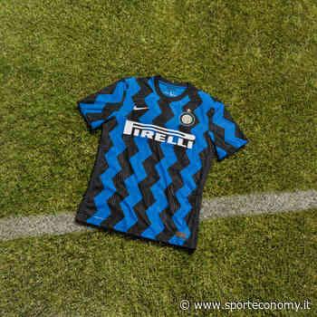 L'FC Inter svela le nuove maglie home stagione 2020/2021 prodotte da Nike - SportEconomy
