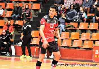 Julián Rasero firma un año más con el UBU San Pablo - BurgosNoticias