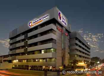 Clínica San Pablo cobró S/ 165 por Omeprazol cuando su valor en el sector público es de S/ 1 - La Mula