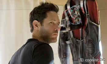 You don't believe us? Paul Rudd has admitted to have received insults to be part of the MCU - Code List