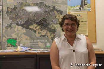 Municipales : Sur fond de climat tendu, Alexandra Rosetti rempile pour un second mandat - La Gazette de Saint-Quentin-en-Yvelines