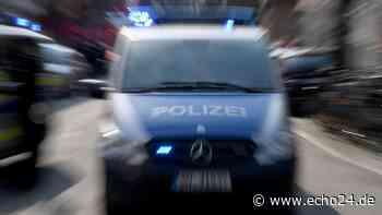 Bietigheim-Bissingen: Reizgas-Angriff - Polizei fahndet nach Täter - echo24.de