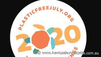 Hawkesbury City Council asks residents to join the Plastic Free July movement - Hawkesbury Gazette