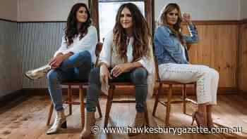 The McClymonts slated for September gig amid the madness - Hawkesbury Gazette