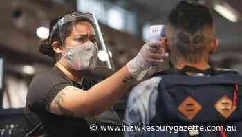 Mexico's virus death toll nearing 28000 - Hawkesbury Gazette