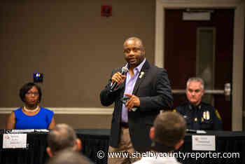 Pelham forum addresses deadly encounters with law enforcement - Shelby County Reporter - Shelby County Reporter