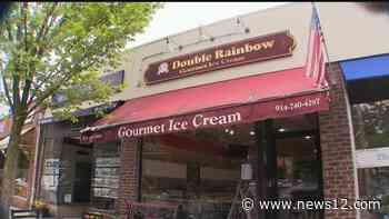 Pelham ice cream shop opens during pandemic, thrives under young - News 12 Bronx