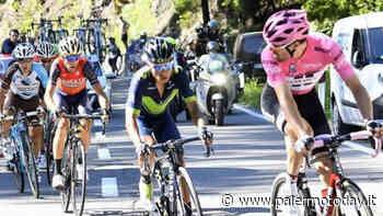 """La corsa rosa si tinge di giallo, Regione smentisce Orlando: """"Il Giro non partirà da Palermo"""" - PalermoToday"""