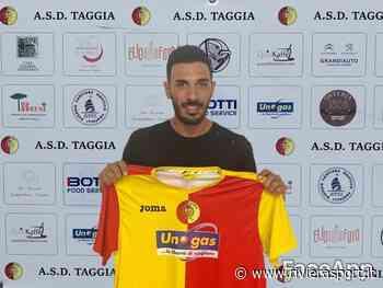 Calciomercato. Taggia, prima conferma di spicco nella rosa giallorossa: resta Armando Miceli - RivieraSport.it