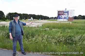 Baugebiet Gußkamp: Heidenau wächst um 75 Wohneinheiten - Tostedt - Kreiszeitung Wochenblatt
