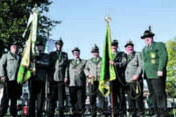 Es stellt sich vor:: Der Schützenverein Königsmoor - traditionell und dennoch modern - Kreiszeitung Wochenblatt