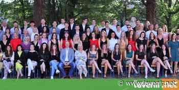 Bravo aux diplômés de Saint-Henri! (Comines-Warneton) - l'avenir.net