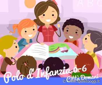 Open day della nuova scuola dell'infanzia di Spoleto Il Cerchio - Spoleto Oggi