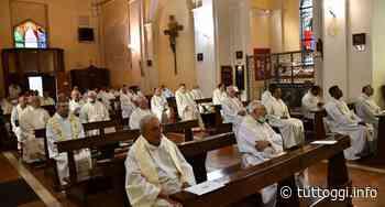 Spoleto – Norcia, 4 preti in pensione: cambiamenti in decine di parrocchie - TuttOggi
