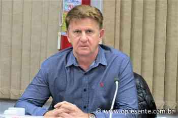 Nilson solicita recuperação do acesso principal ao distrito de Novo Horizonte - O Presente