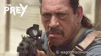 Watch: Danny Trejo Won't Die In The Prey: Legend Of The Karnoctus Trailer - We Got This Covered
