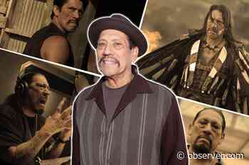 Danny Trejo's Secrets to Making 300+ Movies, Tacos and a Happy Life - Observer