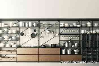 Turn up the heat: products for the kitchen