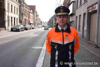 Korpschef verbaliseert zelf wegpiraat: twee maanden rijverbod - Het Nieuwsblad