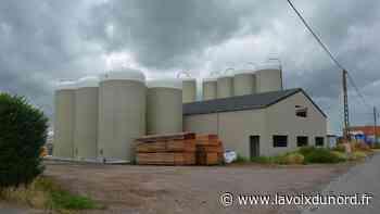 Comines-Warneton (B) : les travaux de la porcherie Taveirne inquiètent ses opposants, ils ne correspondent pas au projet initial - La Voix du Nord