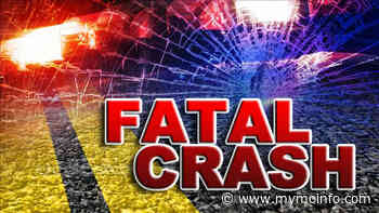 Farmington Man Fatally Injured in St. Francois County Accident - My Moinfo