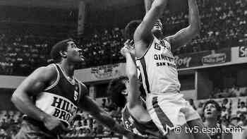 Francois Wise names his toughest PBA imports, locals - ESPN Philippines