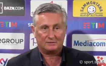 "Fiorentina, Pradè duro: ""I talenti in rosa mostrino gli attributi"" - Sky Sport"