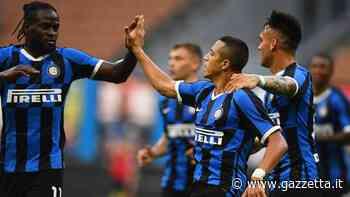 Inter, rimonta difficile: ma la Serie A serve per essere al top in Europa League