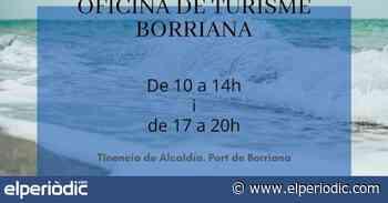 Abierta la Oficina de Turismo Arenal en el Puerto de Burriana - elperiodic.com