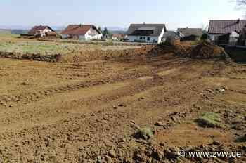 Ziel ist eine gerechtere Bauplatzvergabe in Alfdorf - Alfdorf - Zeitungsverlag Waiblingen