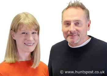 Kev Lawrence goes from BBC Cambs after just a year | Huntingdon and St Neots News | The Hunts Post - Hunts Post