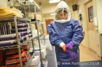 Cambridgeshire Coronavirus: Hospital discharge to care homes figures | Huntingdon and St Neots News | The Hunts Post - Hunts Post