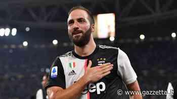 Serie A, volata scudetto: Ramsey e Higuain, il valore aggiunto della Juventus