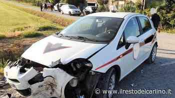 Incidente Alfonsine oggi, scontro tra auto a Taglio Corelli. Grave 41enne - il Resto del Carlino