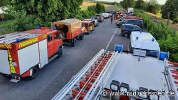 Aufatmen in Haselbachtal - vermisste Schülerin gefunden - Radio Dresden