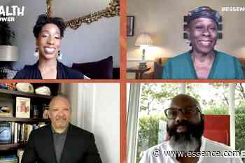 Chirlane McCray, Richelieu Dennis And Marc Morial On How To Eliminate The Racial Wealth Gap - Essence