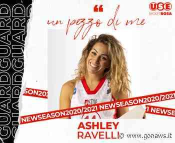 Use Rosa, accordo per Ashley Ravelli in arrivo da Lucca - gonews