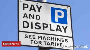 'Disappointing' Conwy car park charges reintroduced