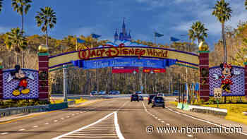 Judge Sides With Disney World in Case of Autistic Accommodation